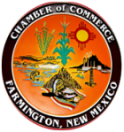 member of the farmington nm chamber of commerce