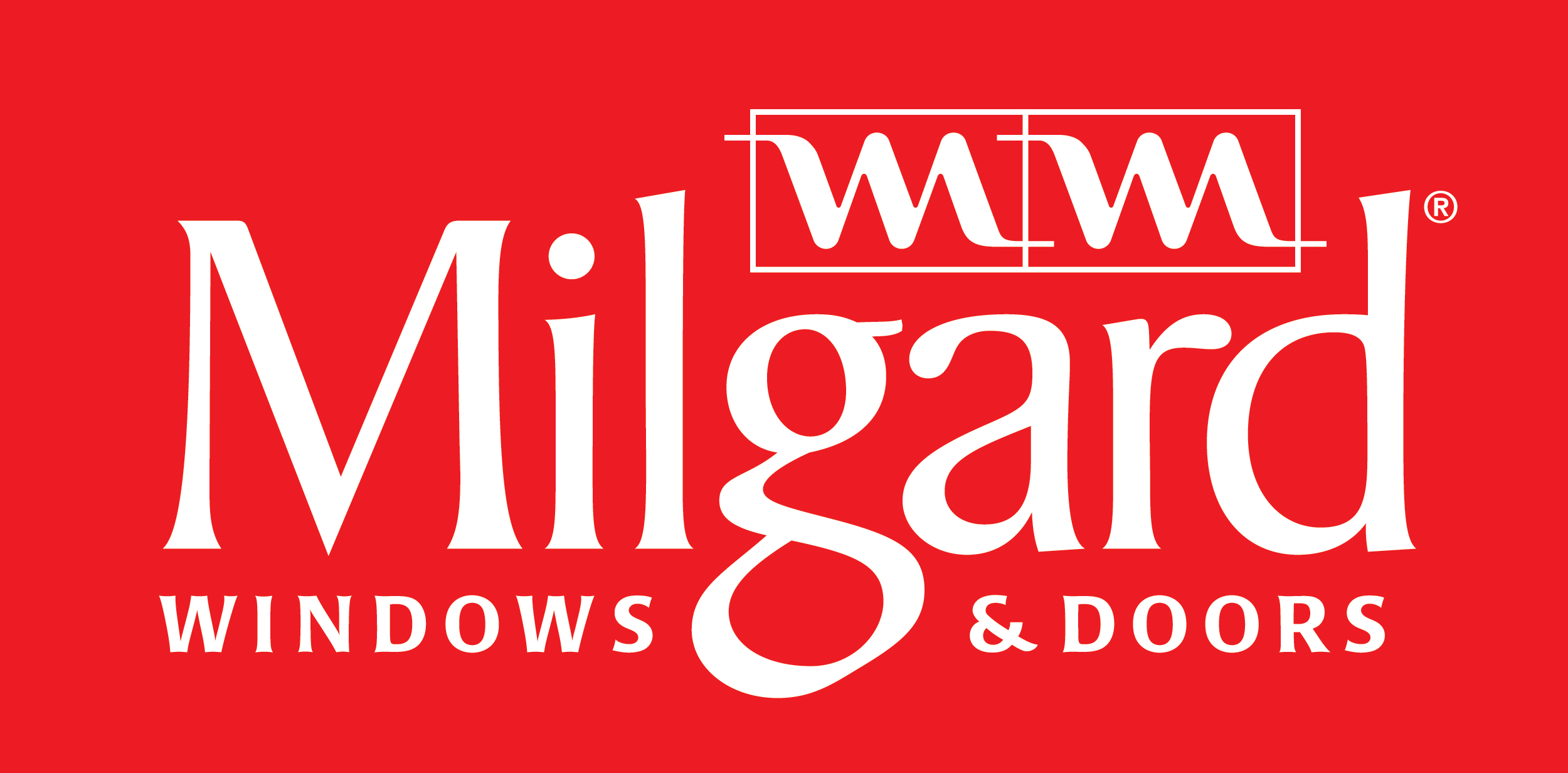 Premium dealer of milgard windows
